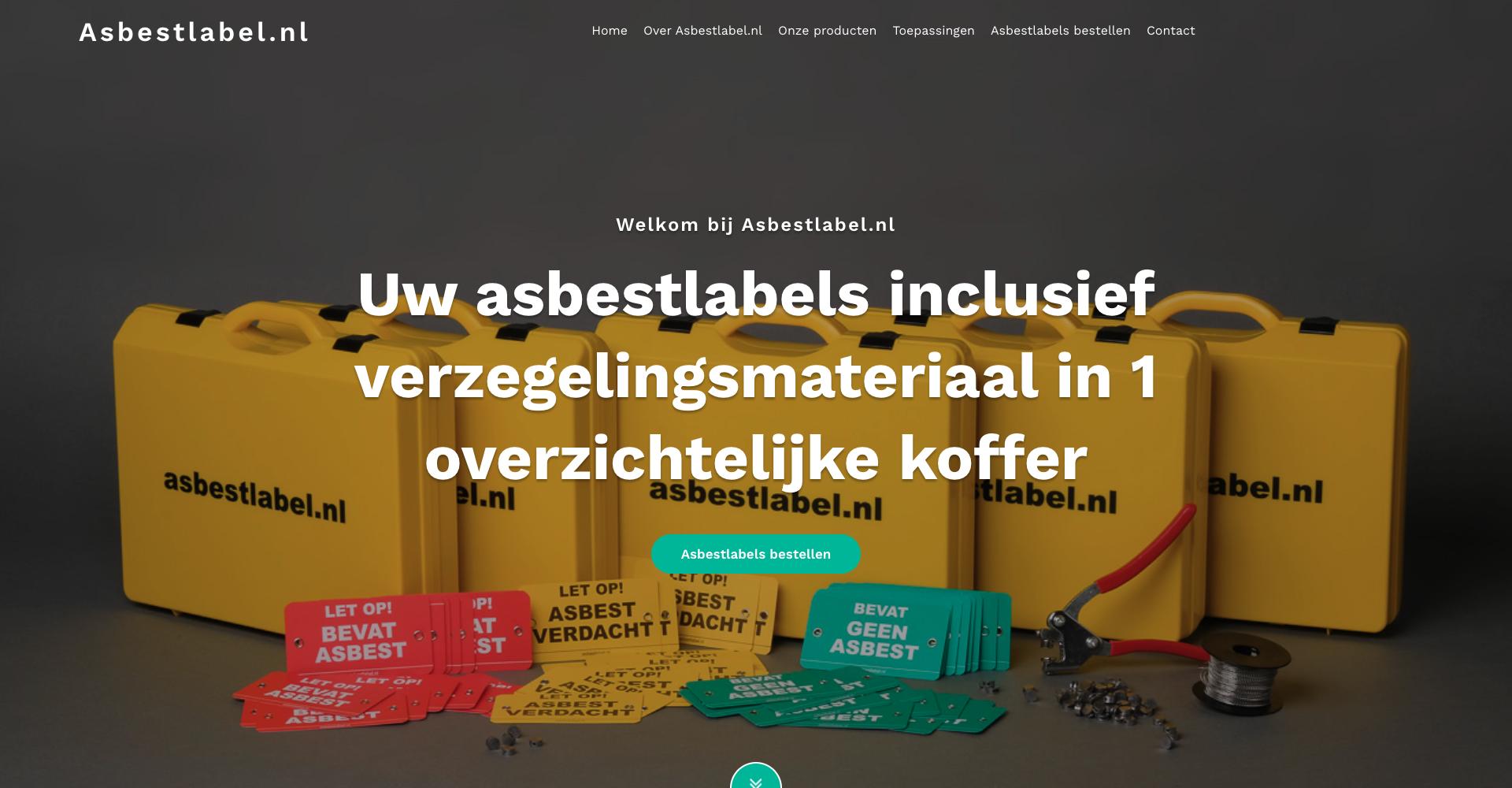 Asbestlabel.nl